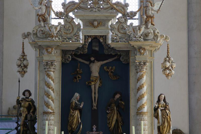 Kirche St. Georg 4