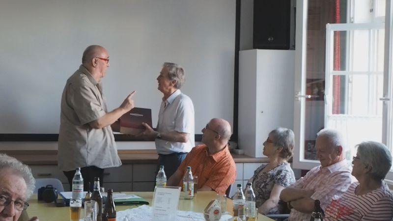 80. Geburtstag von Dieter Maisenbacher 2016 5