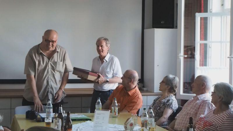 80. Geburtstag von Dieter Maisenbacher 2016 6