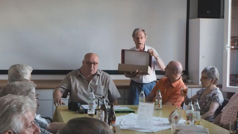 80. Geburtstag von Dieter Maisenbacher 2016 7