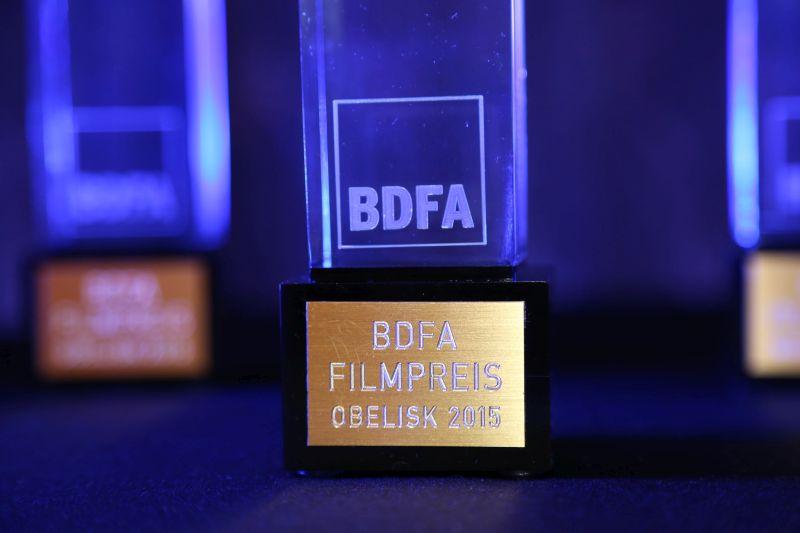 Peter Leonhard Dehoust-Deutsche Filmfestspiele Dortmund 1