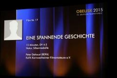 Peter Leonhard Dehoust-Deutsche Filmfestspiele Dortmund 2